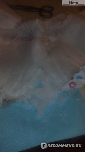 Подгузники Каспер фото