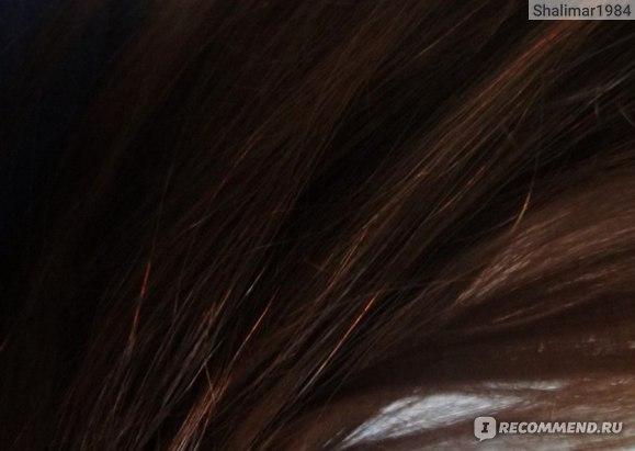Краска для волос Tahe LUMIERE  с кератином и аргановым маслом фото