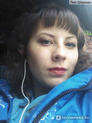 Помада E.L.F. Lipstick фото