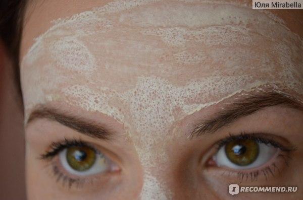 кожа во время использования