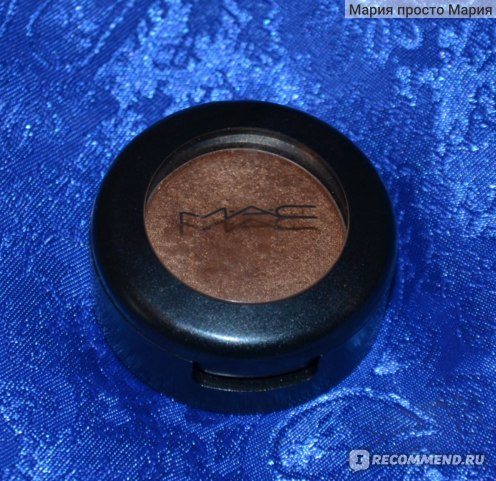 Тени для век MAC Eye Shadow