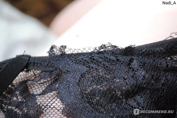 Эротическое белье EBay Bow-knot Intimate Girl 1pcs Pink Garters Lady Lingerie Woman Garter Belt Lace фото