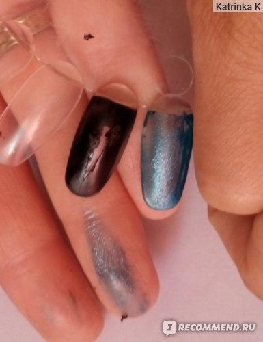 черный кристина и синий канни