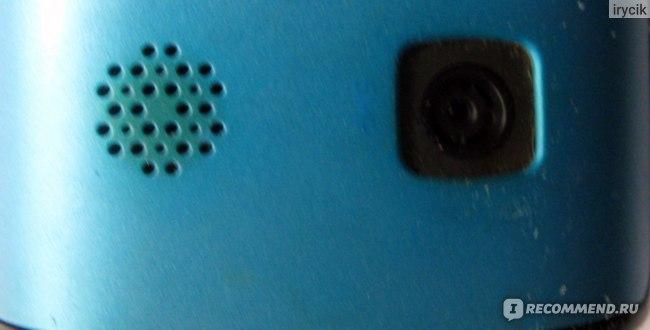 Nokia 500 фото