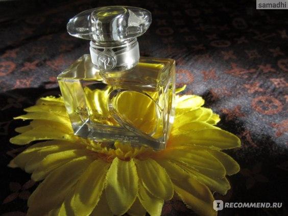 """Ив Роше / Yves Rocher """"Несколько нот любви"""" парфюмерная вода фото"""