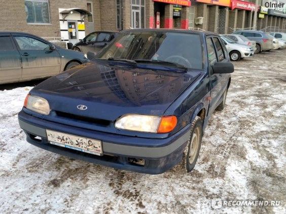 ВАЗ 2114 - 2005 фото