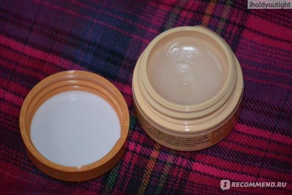 Бальзам для сухой кожи Avon с пчелиным воском фото
