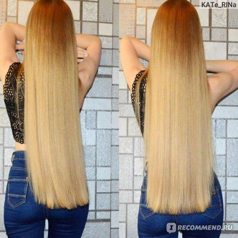 TONY MOLY Make HD Hair LotionЛосьон для волос восстанавливающий
