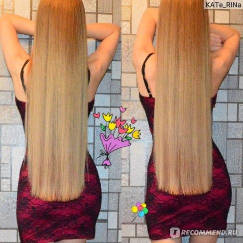 Лосьон для волос TONY MOLY  Make HD Hair Lotion фото