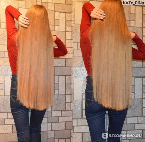 Маска для ослабленных и чувствительных волос Brelil Numero с экстрактом овса