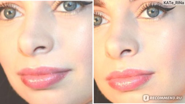 Блеск для губ Арт-визаж DIAMOND extreme shine