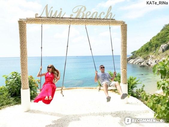Нуй (Nui Beach), Пхукет, Таиланд