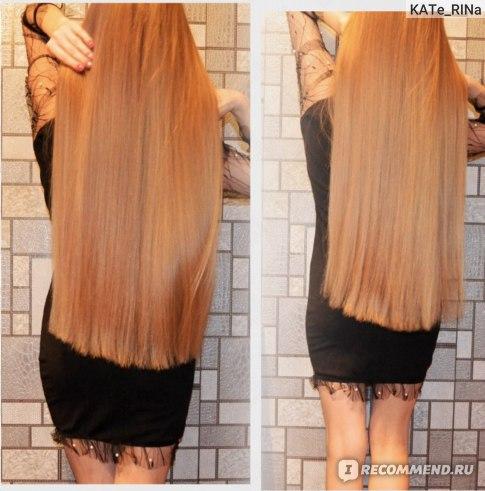 Филлер для волос Farmstay Hyaluronic Acid Super Aqua Hair Filler - Питательный с гиалуроновой кислотой