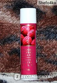 Бальзам для губ Ив Роше / Yves Rocher Красные Ягоды  фото