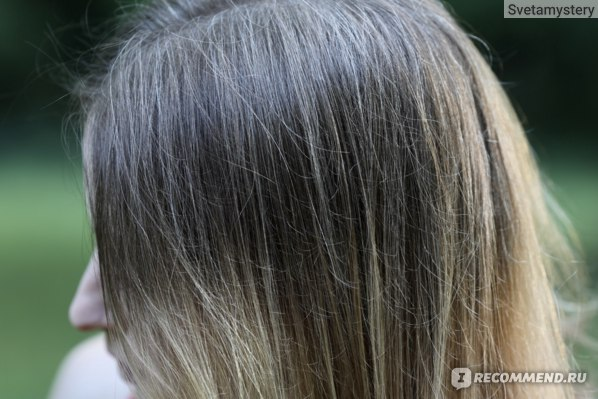 Средство для волос L'Oréal Paris Elvive 8 second Wonder Water фото