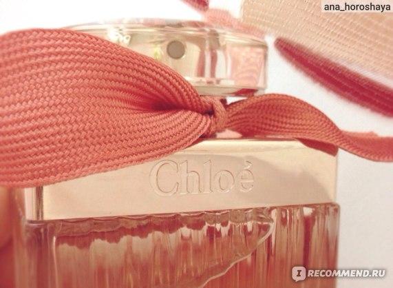 Chloé Roses De Chloe фото
