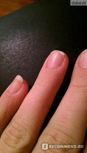ногти на сегодняшний день