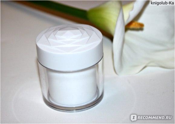 Восстанавливающий крем MAMASH Organic с Гиалуроновой кислотой фото