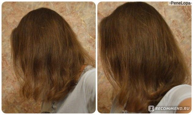 Шампунь SYOSS PURE Bounce мицеллярный (для тонких волос)  фото