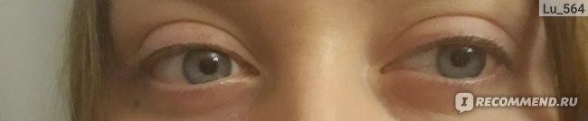 Татуаж глаз - отзывы