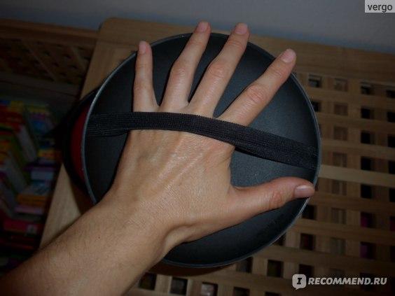 """Sport Toys (MERX Limited) Игрушка """"Поймай мяч"""" на липучке, артикул MXC1156024 фото"""