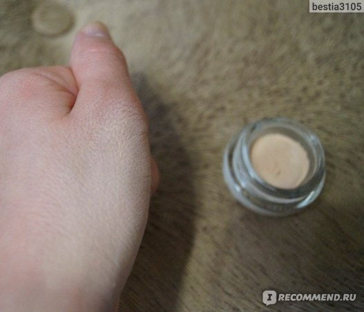 Консилер Essence Soft touch mousse concealer фото