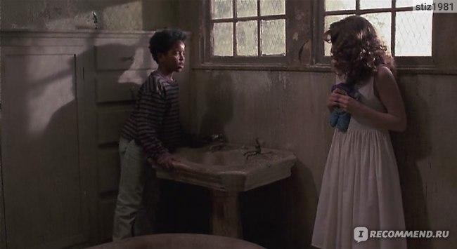 Люди под лестницей / The People Under the Stairs (1991, фильм) фото