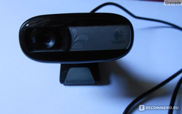 Вебкамера Logitech С-170 фото