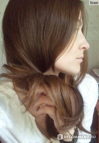 Бальзам для волос Dikson Восстанавливающий с бамбуком Crema Midollare Bambu фото