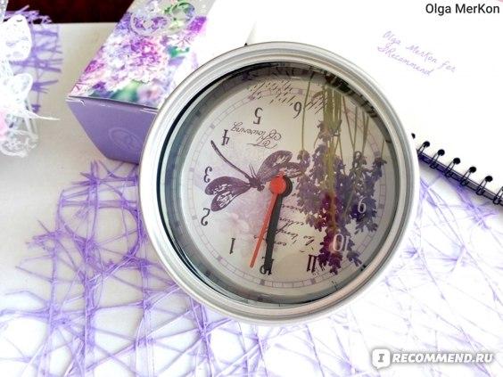 Часы Fix Price Магнит на холодильник  фото
