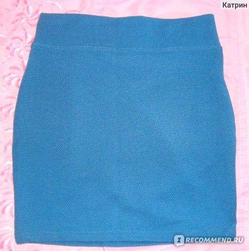 Юбка AliExpress Beautiful gridding skirt colorful breathe freely short skirt фото