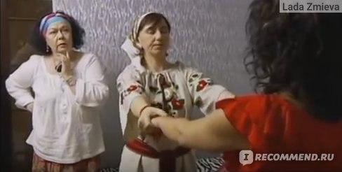 Следствие ведут экстрасенсы (Украина)