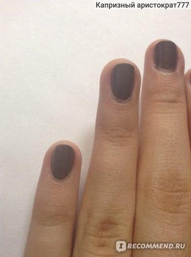 Лак для ногтей Ноготок Style color фото