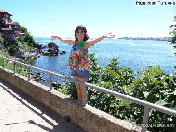Вилла Elena 3*, Болгария, Созополь фото