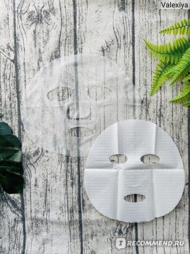 Тканевая маска для лица Dr. Jart+ Vital Hydra Solution фото