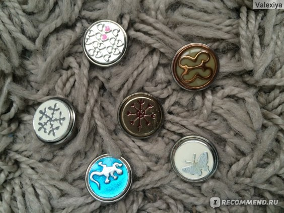 Кнопочки мои