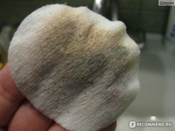 Очищающее средство Avon Подушечки для снятия макияжа с глаз фото