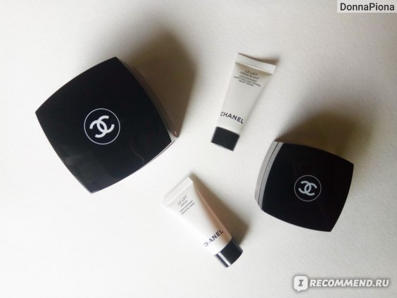 Сыворотка для лица Chanel LE LIFT serum lisse-raffermit / smooths-firms фото