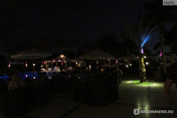 Dessole Seti Sharm Resort  4*, Египет, Шарм-эль-Шейх фото
