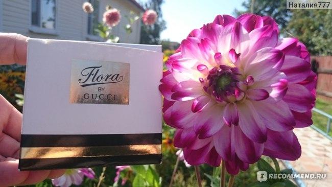 Gucci Flora by Gucci Eau de Parfum фото