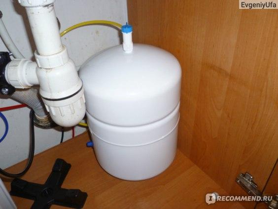 Фильтр для воды Atoll A 560 E / A 550 STD фото