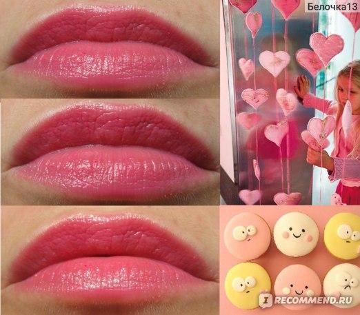 Бальзам для губ Revlon Colorburst Lip Butter фото