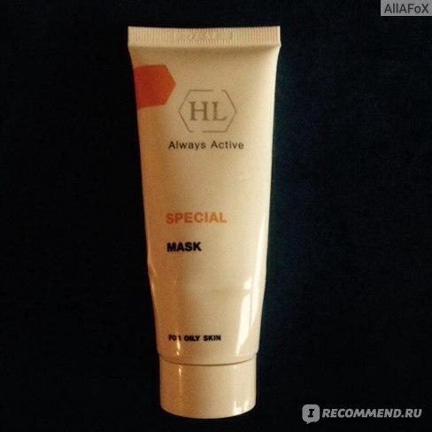Маска для лица HOLY LAND Cosmetics Special Mask  фото