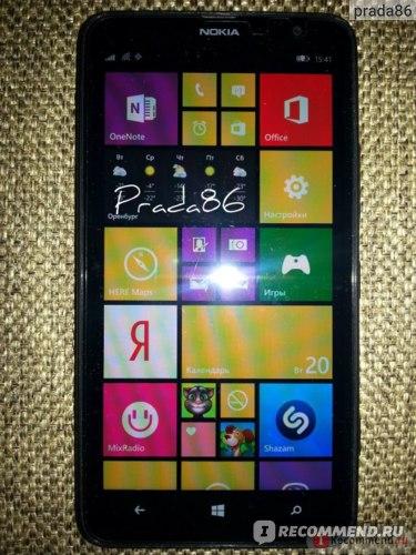 Знаменитые плитки Windows Phone, цвет и размер можно менять, а так же выводить на рабочий стол все нужные приложения