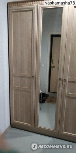 Шкаф для одежды Риккарди РС–02.1 фото