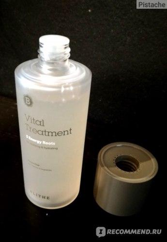 Увлажняющая эссенция Blithe Vital Treatment Essence 5 Energy Roots фото