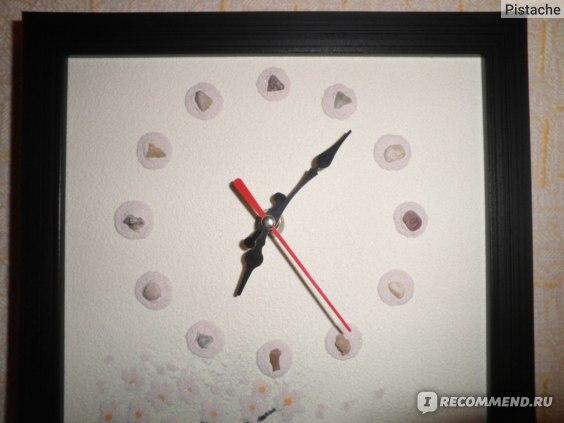 Часы настенные Mauricio Relli Rinascita фото