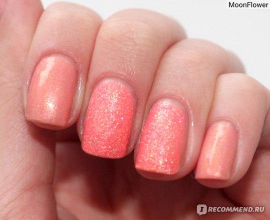 Лак для ногтей Lovely Gloss Like Gel фото