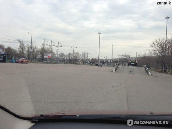 ТОПАЗ, Москва фото