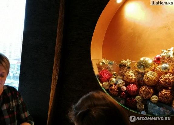 Итальянский дворик, Воронеж фото